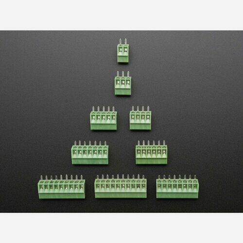 Terminal Blocks - Various Sizes