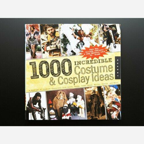 1,000 Incredible Costume  Cosplay Ideas