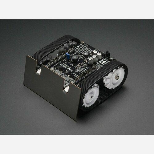 Zumo Robot for Arduino [v1.2]