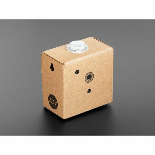 Google AIY Vision Full Kit - Includes Pi Zero WH - v1.1