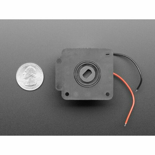 Rotating Door Lock DC Motor