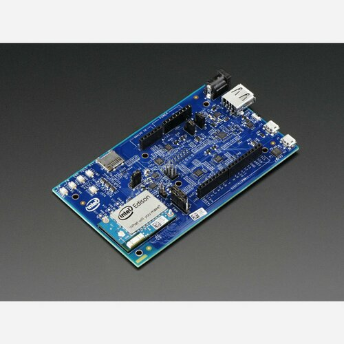 Intel® Edison R2 Kit w/ Arduino Breakout Board