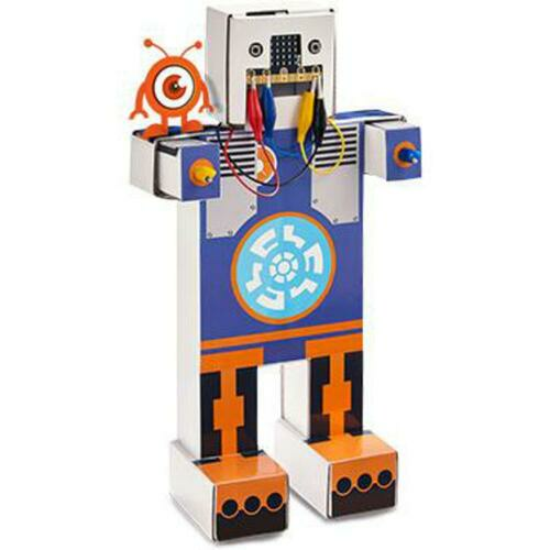 DIMM™ - The Robot who can teach kids to code.
