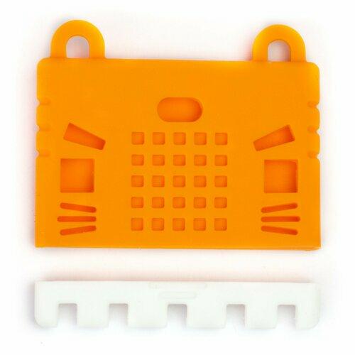 Kitty Case for micro:bit - Orange