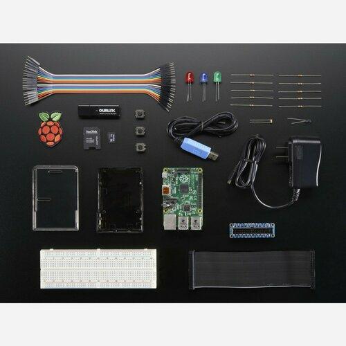 Raspberry Pi 1 Model B+ Starter Pack - Includes a Raspberry Pi 1