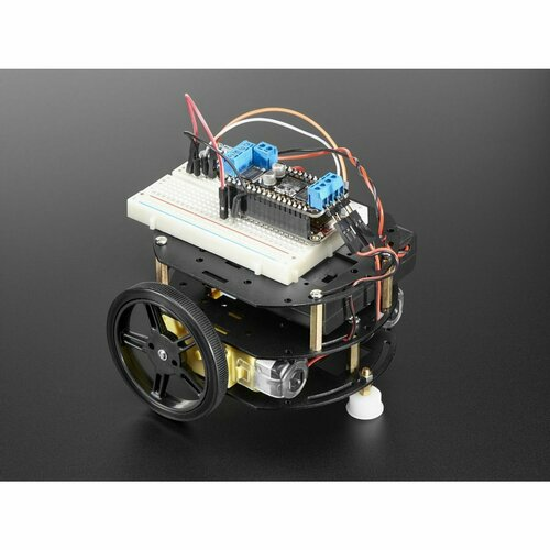 MyMiniRaceCar Project Pack - Featuring TE  Digikey
