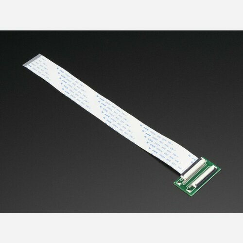 40-pin FPC Extension Board + 200mm Cable