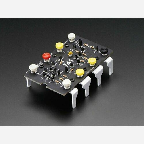 Evil Mad Scientist Labs XL741 Discrete Op-Amp Kit [v2.0]