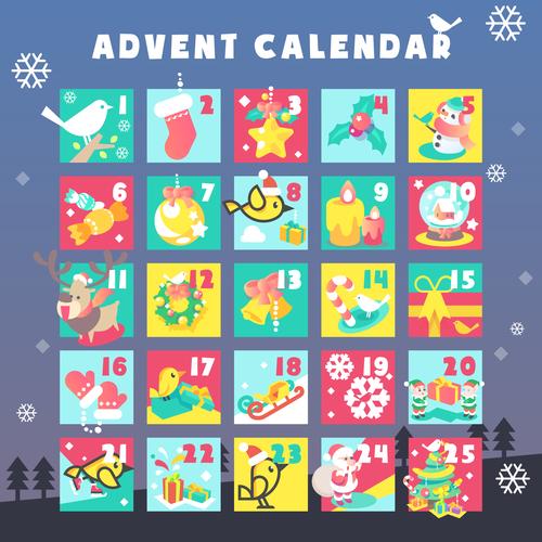 Little Bird Micro:Bit Advent Kit 2018