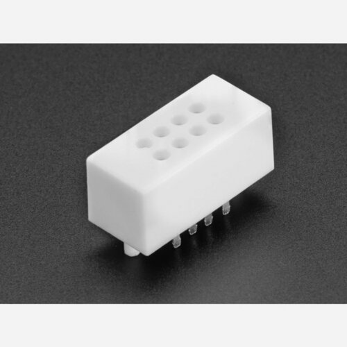 Mini Solderless Breadboard - 2x4 Points