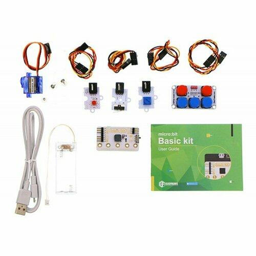 micro:bit basic kit(without micro:bit board)
