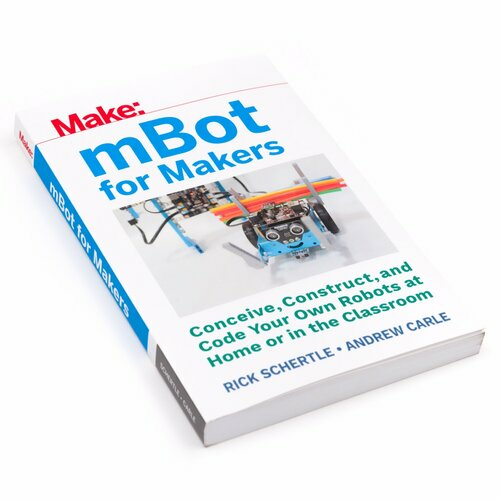 Make: mBot for Makers