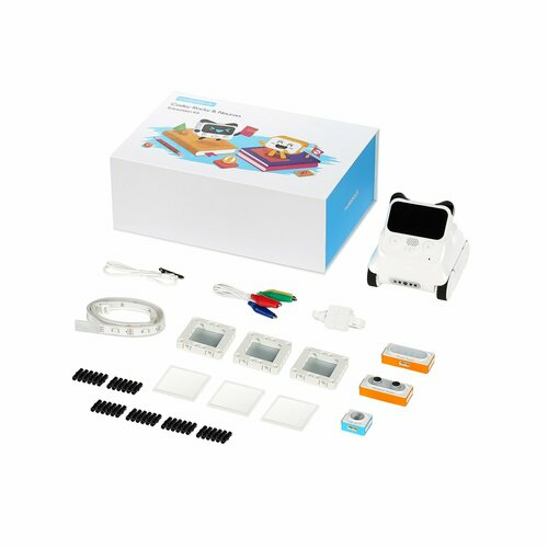Codey Rocky  Neuron Education Kit