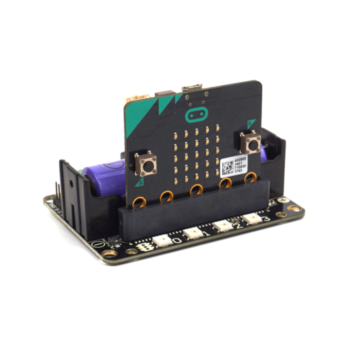 RobotBit - Robot Expansion Board for Micro:bit