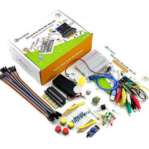 Elecrow Basic Kit for BBC Micro:bit