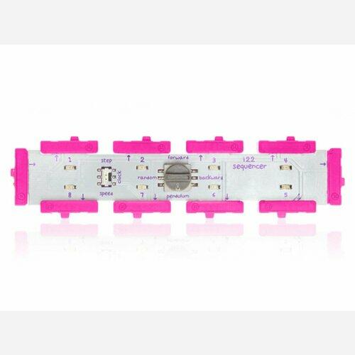 LittleBits Sequencer Module