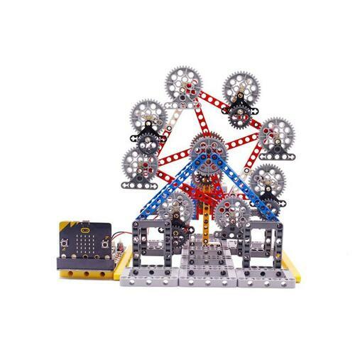 Spin:bit Kit (without Micro:bit)