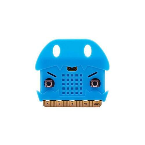 Silicone protective case for BBC micro:bit