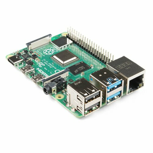 Raspberry Pi 4 Model B (2 GB)
