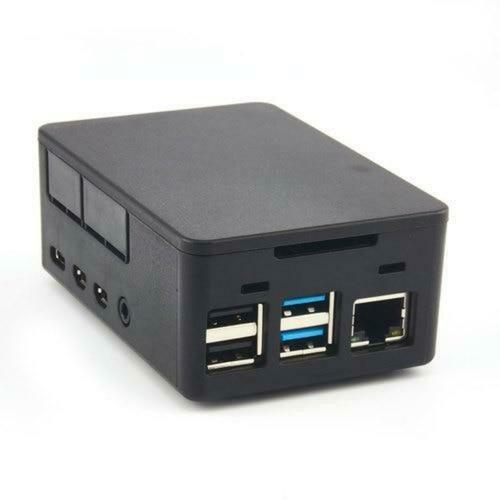 HighPi Raspberry Pi 4 Model B Case