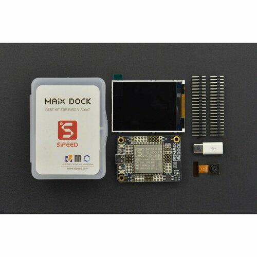 M1 Dock AI Development Kit