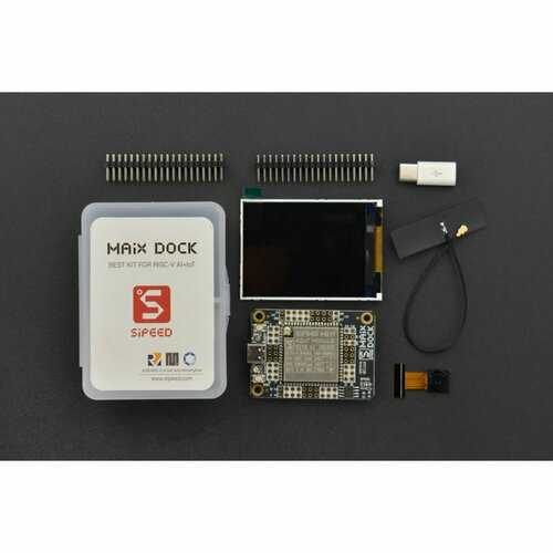 M1W Dock AI Development Kit