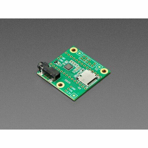 Audio Adapter Board for Teensy 4.0