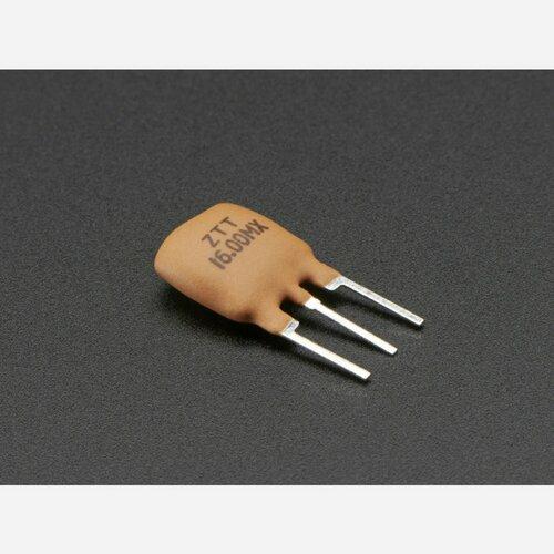 16 MHz Ceramic Resonator / Oscillator