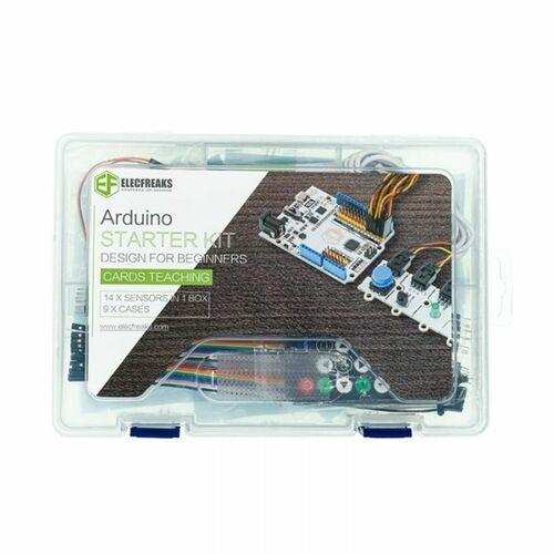 Arduino Starter Kit (Absolute Beginner)