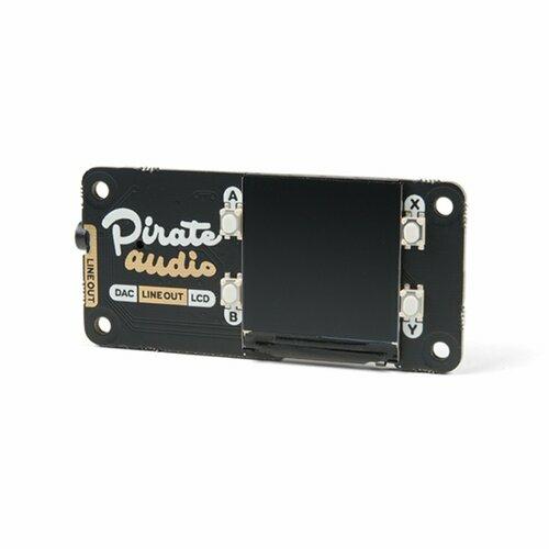Pimoroni Pirate Audio Line-Out for Raspberry Pi
