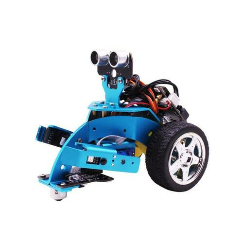 Yahboom HelloBot micro:bit STEM smart robot car
