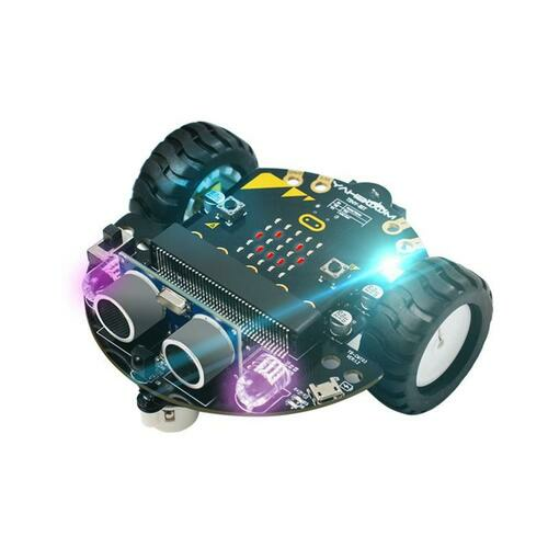 Yahboom Tiny:bit smart robot car for micro:bit