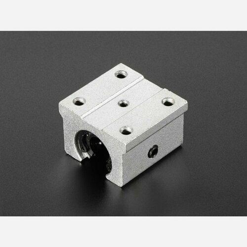 12mm Diameter Linear Bearing Pillow Block [SBR12UU]