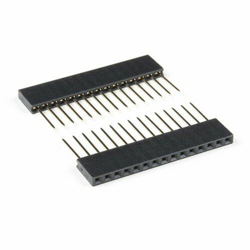 Arduino Nano Stackable Header Kit
