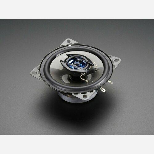 20W 4 Ohm Full Range Speaker [XS-GTF1027]