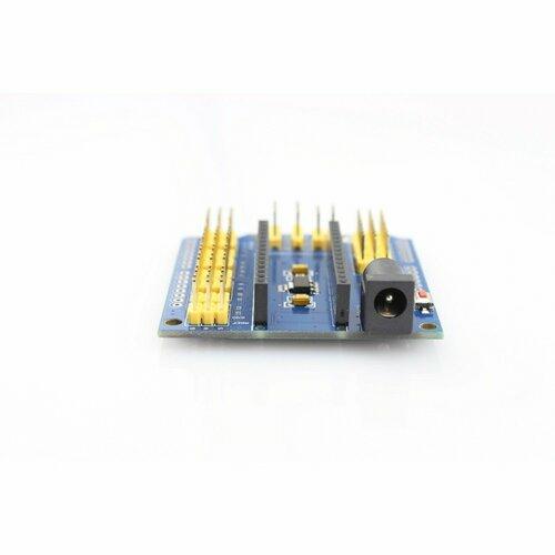IO Shield For Arduino Nano