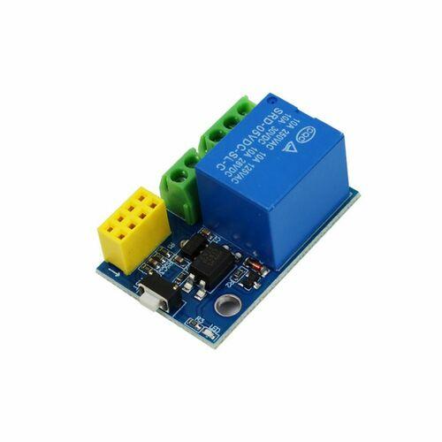 ESP8266 ESP-01/ESP-01S Relay WiFi Smart Control Module for Arduino