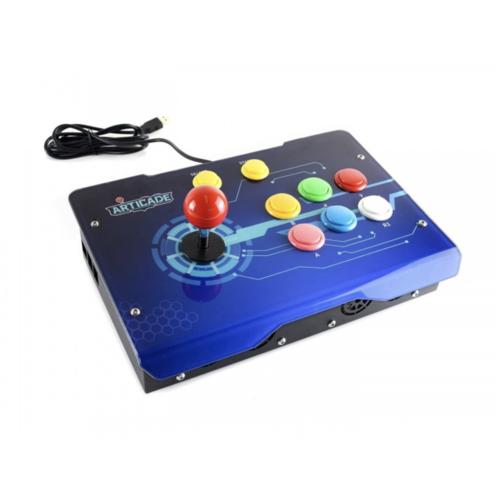 Arcade-D-1P, USB Arcade Control Box