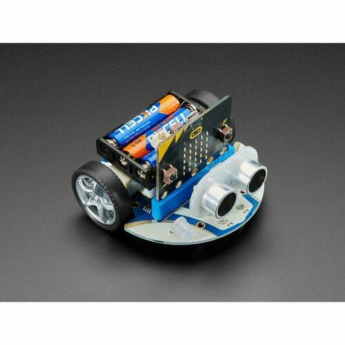 Smart Car Cutebot Robot for micro:bit