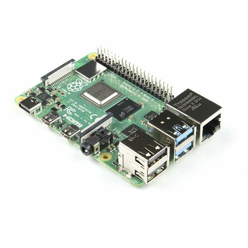 Raspberry Pi 4 Model B (8 GB)