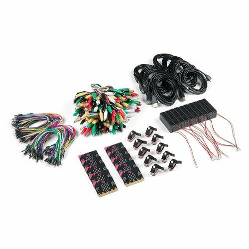 SparkFun Educator Lab Pack for micro:bit v2