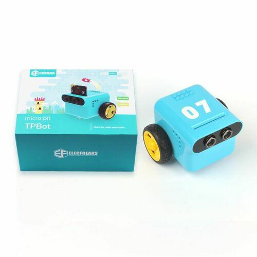 TPBot STEM Car - micro bit robot