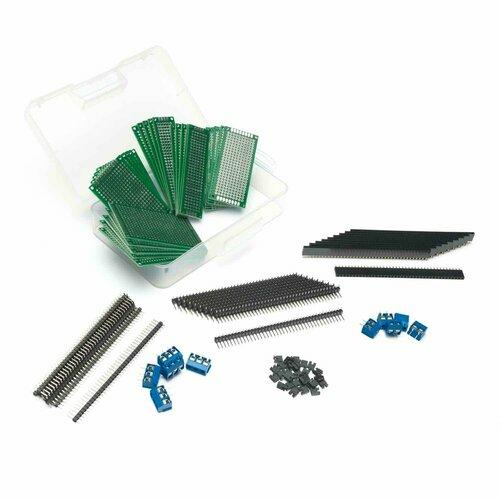 100 piece Prototyping Kit