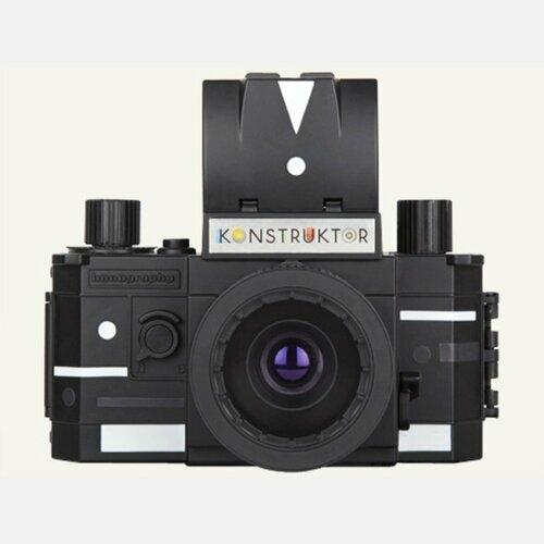 KONSTRUKTOR - DIY Film Camera Kit
