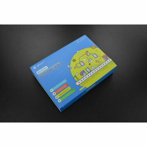 BOSON Science Design Kit
