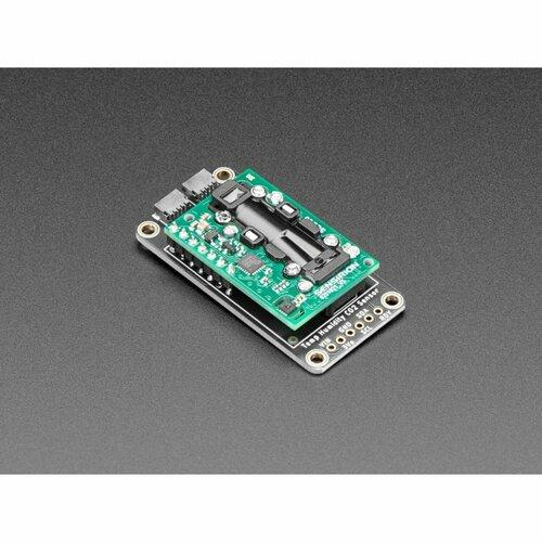 Adafruit SCD-30 - NDIR CO2 Temperature and Humidity Sensor - STEMMA QT / Qwiic