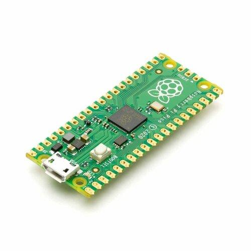 Raspberry Pi Pico Raspberry Pi Pico (without Headers)
