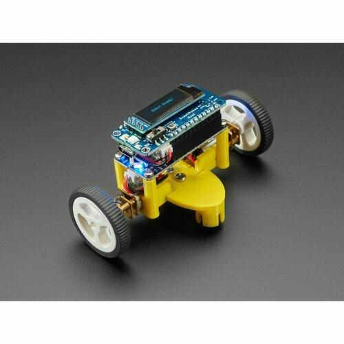ScoutMakes Robot Kit