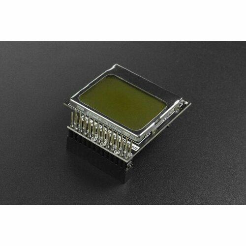 1.6 Inch LCD Display (Compatible with Raspberry Pi 2B/3B/3B+/4B)