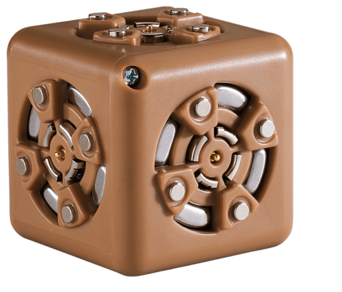 Minimum Cubelet